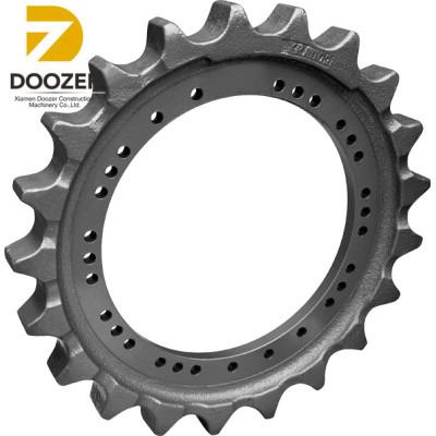 DH220 Excavator Drive Sprocket Low Price Sprocket Wheel