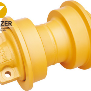 Top Class D65-14X-30-00095,14X-30-00136 Bulldozer Spare Parts Bilateral Track Roller