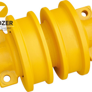 Durable in Use D31/D41 Construction Machinery Parts Bulldozer Track Roller