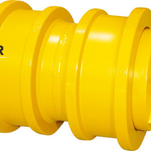 Custom D355-195-30-00334 Spare Parts of Bulldozer Track Roller