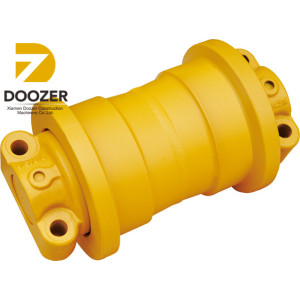 Durable in Use EX200-2 pn.9114617,9066510 Excavator Parts Track Roller for Hitachi