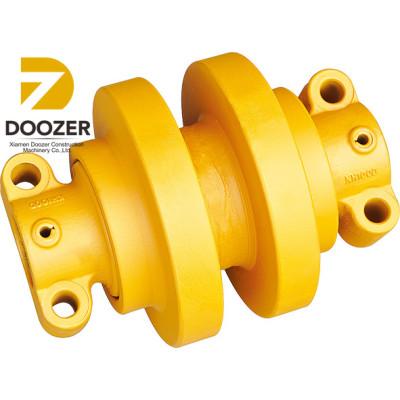 excavator track roller bottom lower roller for kubota kh100