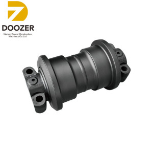 SK330 LC64D00005F1 Track Bottom Roller Excavator Parts for Kobelco