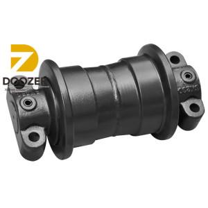 SK230 YN64D00013F1 Excavator Parts Track Roller for kobelco