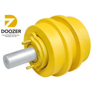 D4D ber/CR2880 OEM 6K9880 Undercarriage Parts Top Roller/Bulldozer Carrier Roller