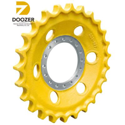 dozer D31P/ D31 bulldozer sprocket for undercarriage parts21