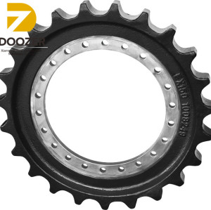 Hot Sale EX150 Bulldozer Drive Chain Sprocket