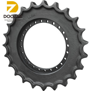 8 Years Manufacturer Of Durable LB944 Chain Bulldozer Sprocket G