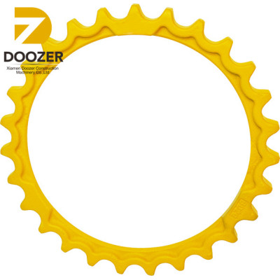 Superior Quality BD2G 55333-09910 Chain Drive Sprocket for Mitsubishi