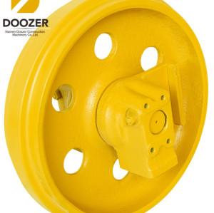 New Excavator Front Idler Komastu D20/D31/D50/D155/D355