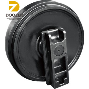 Durable in Use FH200-3 Excavator Parts Front Idler Wheel for Fiat-Hitachi