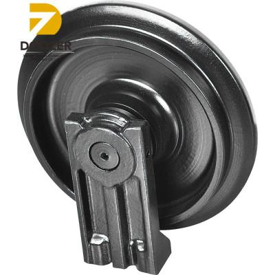High Strength U15-3 Excavator Parts Front Idler Wheel for Kubota