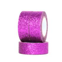New technology paper glitter tape