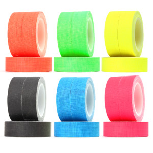 Colorful cloth tape