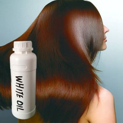 White Mineral Oil Hair Care Raw Material