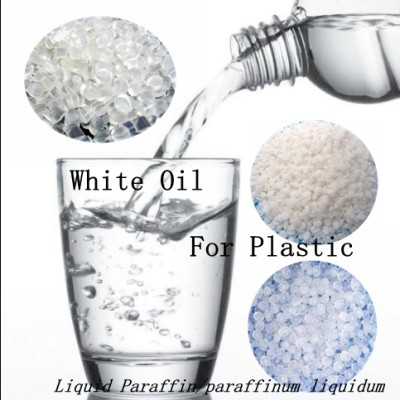 PS/TPE  Use White Mineral Oil