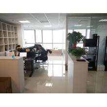 Move To New Office