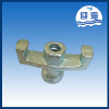 SGS 15/17mm Forged Two Wing Nut Formwork Accessories, for Tie Rod