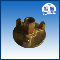 15/17mm Formwork Accessories, Forged Wing Nut