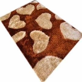1200D shaggy rug