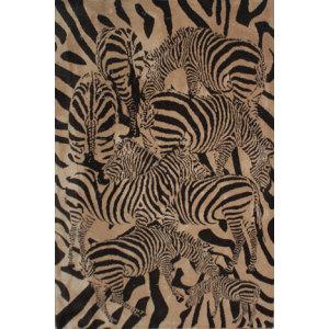 Loop & Pile Machine-made Carpet