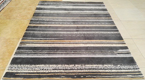 Best factory price 100% polyester jacquard carpet