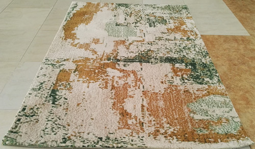 Wholesale products simple printed carpet jacquard carpet