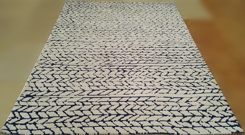 Hot Promotion Machine Weaving Jacquard Carpet From Chinese Factory