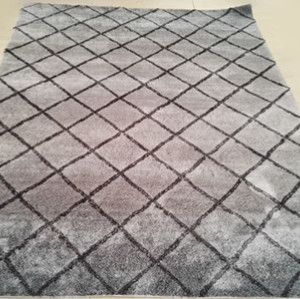 100% Polyester China 3d Shaggy Floor Carpet Rug