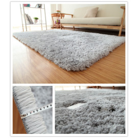 Modern decoration handtufted polyester carpet and rug
