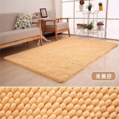 Wholesale Microfiber Chenille Polyester Carpets and Rugs
