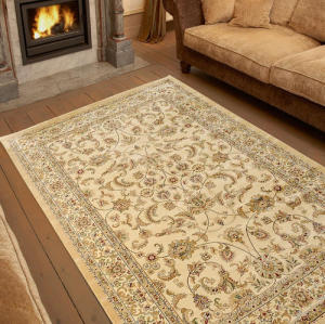 Good Quality Best Factory Price Modern Microfiber Jacquard plain Rugs