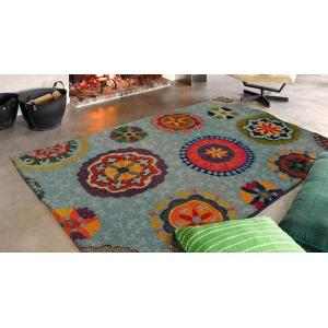 Wholesale customized 100% polyester carpets for livingroom