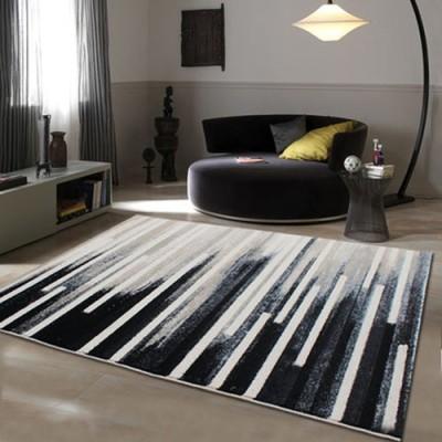 Modern design Microfiber 100% polyester  Carpets