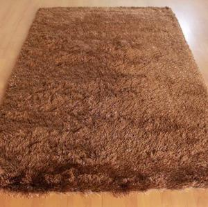 100% polyester microfiber plain carpet with diferent colors