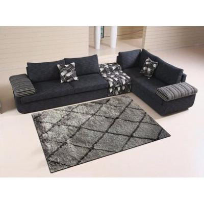 Best factoray price polyester shaggy carpets and rugs