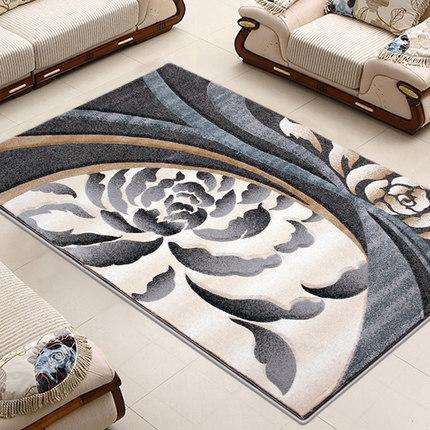 High Quality Modern Design 100% Polyester Carpet