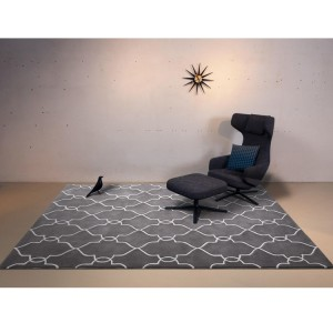 Hot selling soft microfiber carpets for bedroom