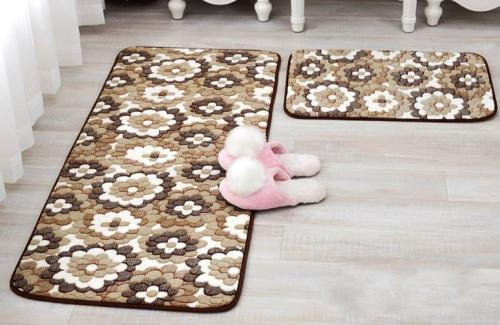 Best factory price rugs for kitchen or bathroom