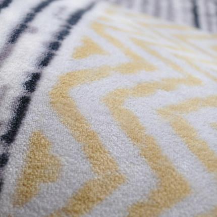 High quality anti-slip carpet and mat for livingroom