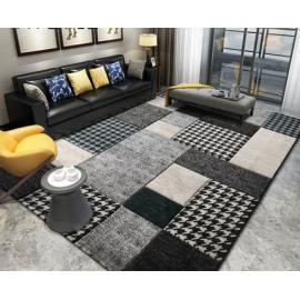 Modern simple style carpets for livingroom or bedroom