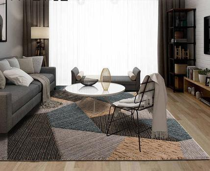 Modern simple style carpets for livingroom or bedroom