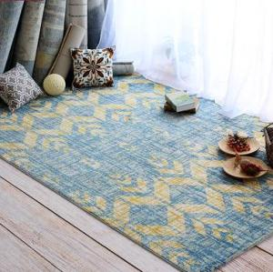 High quality modern design carpet for room decoration