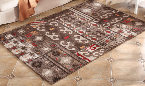 High quality jacquard carpets and rugs for decoration