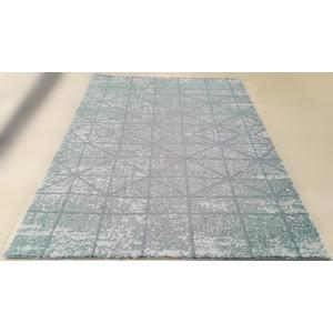 Hot Sale Modern Design Rugs Machine Made Plain Jacquard Carpet
