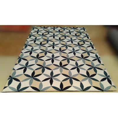 anti-skip circular carpet rug machine made rugs for livingroom