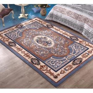 Hot selling soft microfiber rugs for room decoration