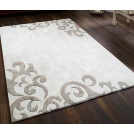 Modern design microfiber 100% polyester carpet from China