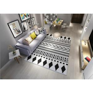 High quality modern design jacquard carpets and rugs