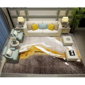 Modern design machine made carpets and rugs from Tianjin China